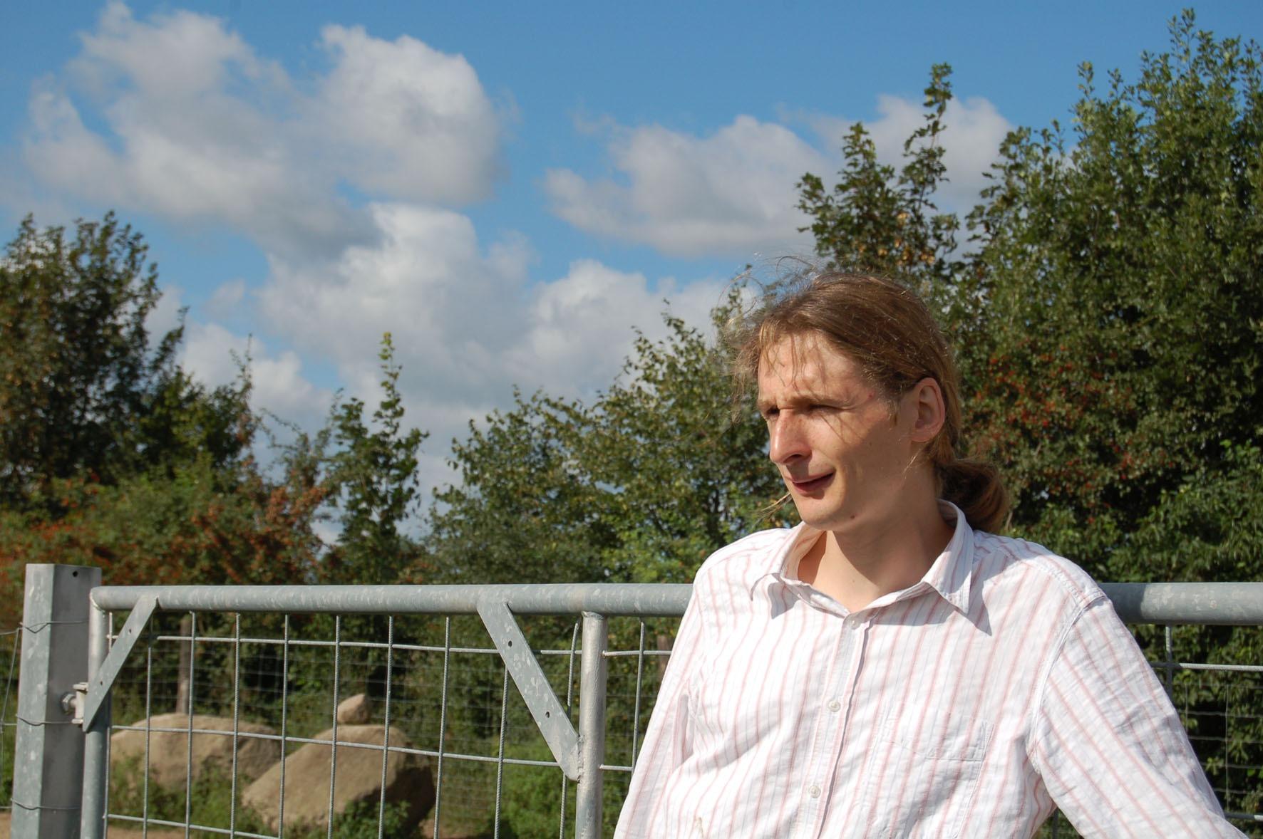 Henrik Staar
